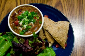 Beef & Beer Chili