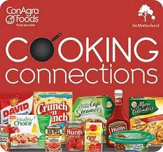 Cooking Connections by The Motherhood and ConAgra