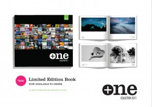 +One Collection 2011, Limited Edition