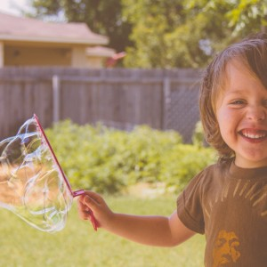 Bubbles: The Path To Instant Happy